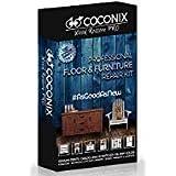 Coconix Floor and Furniture Repair Kit - Restorer of Your Wooden Table, Cabinet, Veneer, Door and...