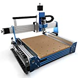 Genmitsu CNC Router Machine PROVerXL 4030 for Wood Metal Acrylic MDF Carving Arts Crafts DIY Design,...