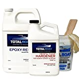 TotalBoat Crystal Clear Epoxy Kits (Gallon)