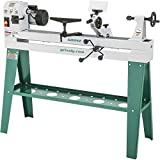 Grizzly Industrial G0842-14' x 37' Wood Lathe with Copy Attachment