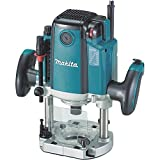 Makita RP2301FC 3-1/4 HP Plunge Router, with Variable Speed