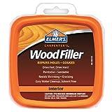 Elmer's E842L Carpenter's Interior Wood Filler; 32 Ounce; 1 Quart