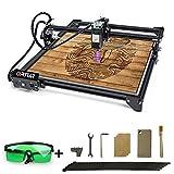 ORTUR Laser Master 2, Laser Engraver CNC, Laser Engraving Cutting Machine, DIY Laser Marking for...