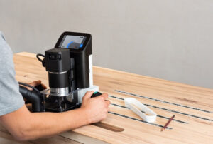 Router Tool Uses