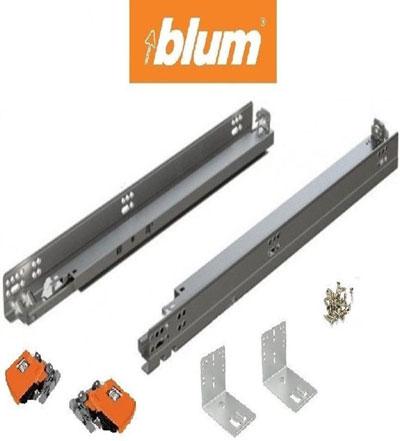 Blum Bundle 21