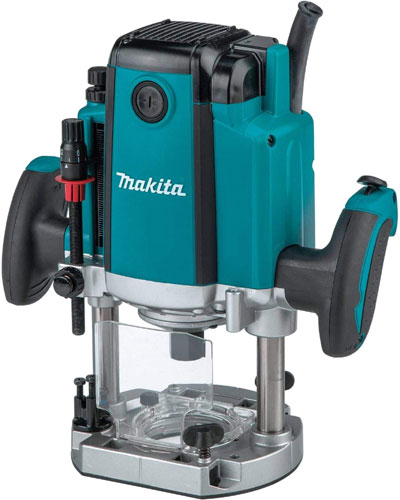 MAKITA RP1800 Carpentry Router