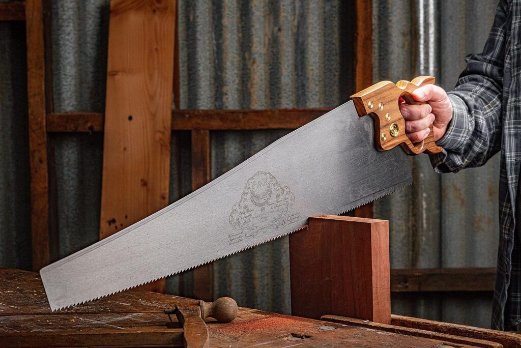 Hand Saw Woodworking