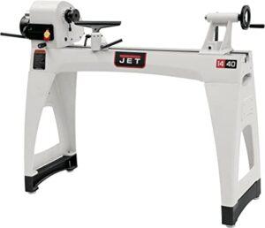 JET JWL-1440VSK 14x40 Wood Lathe