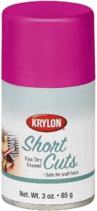 Krylon KSCS039 Short Cuts Aerosol Spray Paint