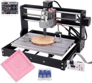 Cenoz Upgrade CNC Machine