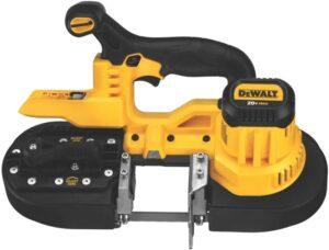 DEWALT MAX Portable Bandsaw