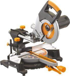 Evolution Power Tools Rage3 10-inch Compound Sliding Miter Saw