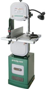 Grizzly Industrial Resaw Bandsaw