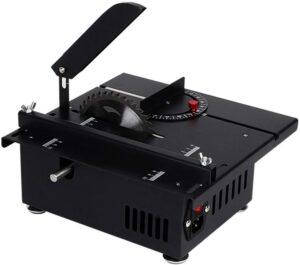 High-Power Mini Table Saw 10000RPM