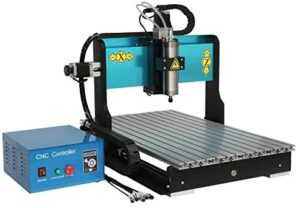 JFT 3040 3 Axis CNC Machine